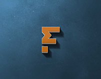 3D Freebies Logo Mockup 2021