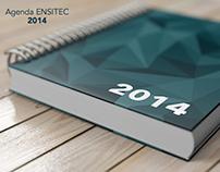 Agenda Ensitec 2014