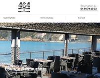 Web design | 464 Harbor