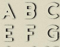 New Sans Typeface