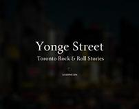 Yonge Street Interactive (2011)