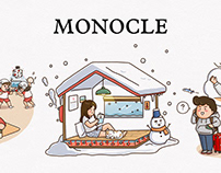 MONOCLE Magazine March 2018