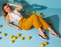 Alto Verão 2020 | Giulia Domna