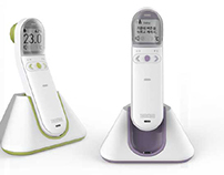 THERMAID_smart thermometer