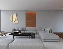 WIP Interior | Poliform