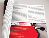Avaya Ad