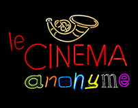 Stella Artois - Le Cinema Anonyme