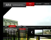 ARA - Alves Rodrigues & Associados, lda