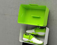 Concept Shoebox