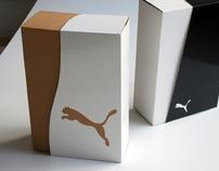 Cardboard Shoebox