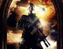 Terminator: Salvation alternative poster