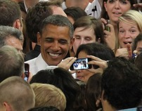 President Obama at NC State