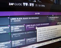 2007.ZAP GUIDE TEASER