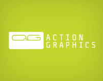 Action Graphics Branding