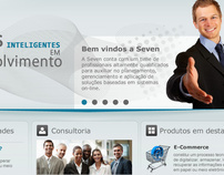 Seven Sistemas   Design & Web Analytics