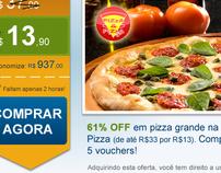 E-mail Marketing   Cidade Ofertas