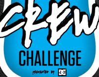 Snowboard Canada / Crew Challenge Feature