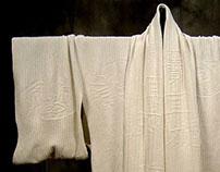 Knit Robes - Shima Seiki
