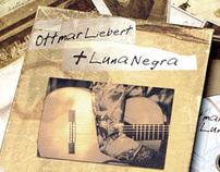 Ottmar Liebert :: La Semana :: CD Box