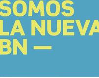 BN | Biblioteca Nacional