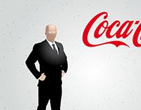 Storyboard Coca Cola
