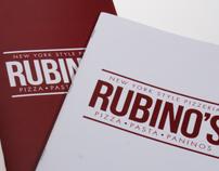 Rubino's New York Italian Restaurant