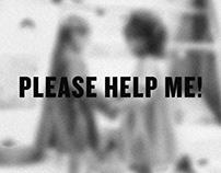 Please Help Me! | Missing Children.