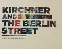Kircher and the Berlin Street Gallery Card