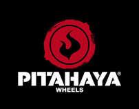 Pitahaya Wheels Logo