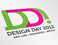 Logotipo Design Day 2012