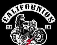 Californios Motorcycle Club