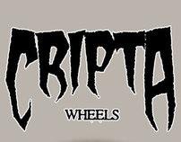 "Cripta Wheels ""Inmortales Series"""