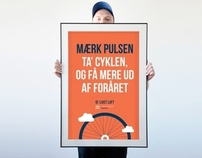 Cyklisternes By (The City of Cyclists) Campaign
