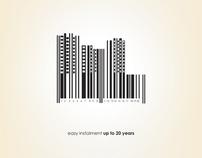 El waha real estate - 20 years easy installment