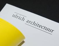 Architect identity