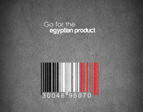 Go for the egyptian product