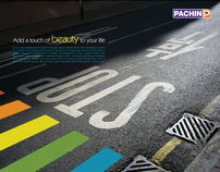 Pachin - add a touch of beauty to your life