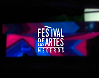 VIDEO MAPPING I Retrovibes