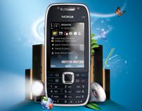 Ring - Nokia