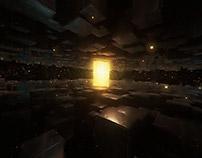 Cube Nexus - Experimental Renders