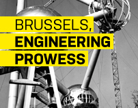 Brussels, Engineering Prowess