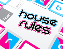 House Rules - 2015 Redesign