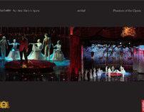Stars in Opera