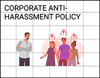 Corporate Anti-harassment Policy