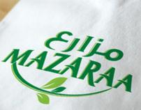 Mazaraa Organic Food
