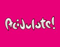 Acidulate!