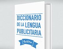 Diccionario de la lengua publicitaria