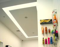 """Alexander Yesikov"" hair studio"