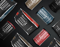Stoa Coffee | Packaging