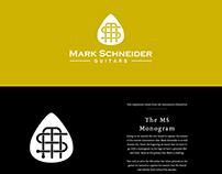 Mark Schneider Guitars